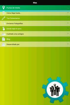 La Ruta del Recolector apk screenshot