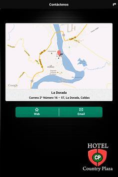 Hotel Country Plaza apk screenshot