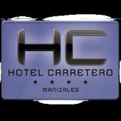 Hotel Carretero icon