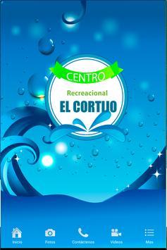 Centro Vacacional El Cortijo poster