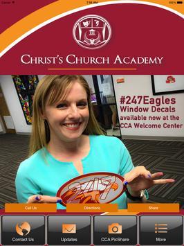 Christ's Church Academy screenshot 3