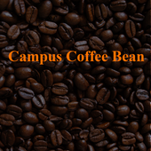 Campus Coffee Bean icon