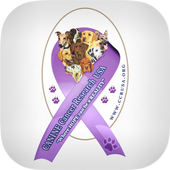 Canine Cancer Research USA icon