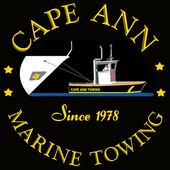 Cape Ann Marine Towing icon