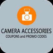 Camera Accessories Coupon-ImIn icon