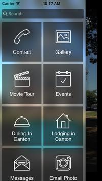 Canton MS Tourism apk screenshot