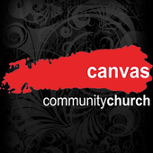 Canvas Community Church icon