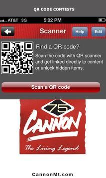 Cannon Live screenshot 2