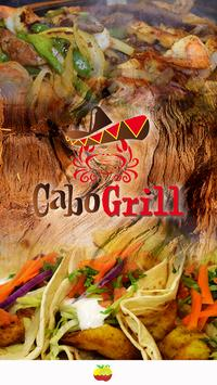 Cabo Grill poster