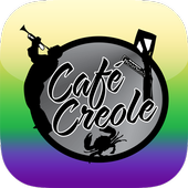 Cafe Creole icon