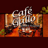 Cafe Gallo icon