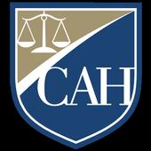 C. A. Harris Law icon