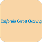 California Carpet Cleaning icon