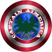 Capt AIMerica icon
