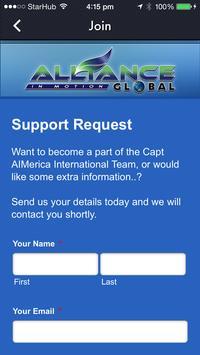 Capt AIMerica screenshot 3
