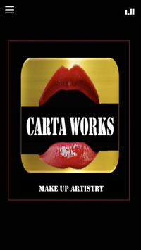 Carta Works poster
