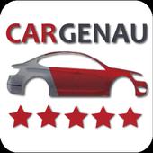 CarGenau icon