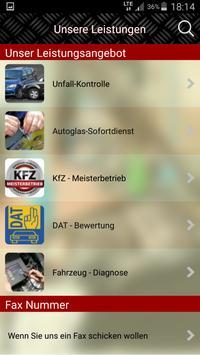 CarGenau apk screenshot