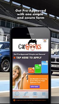 CarGeeks screenshot 2