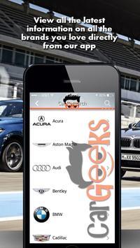 CarGeeks screenshot 5