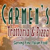 Carmen's Trattoria & Pizza icon