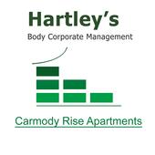 Carmody Rise Appartments icon