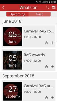 Carnival RAG screenshot 1