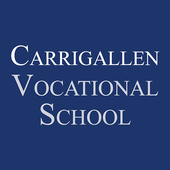 Carrigallen Vocational School icon