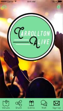 Carrollton Alive apk screenshot