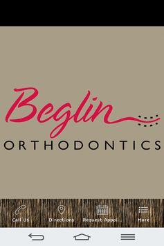 Beglin Orthodontics poster