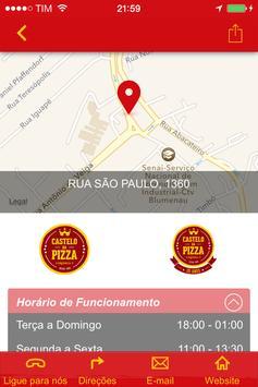 Castelo da Pizza screenshot 3