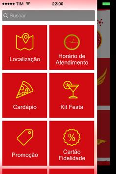 Castelo da Pizza screenshot 1