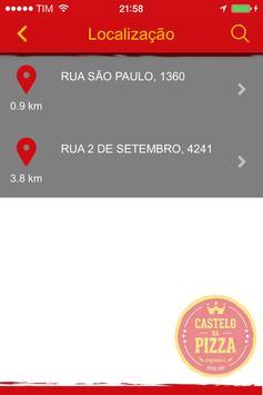 Castelo da Pizza screenshot 2