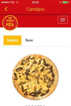 Castelo da Pizza screenshot 4