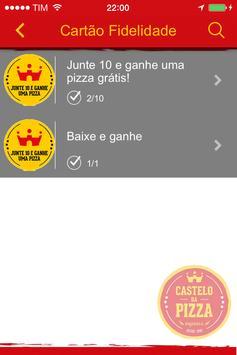Castelo da Pizza screenshot 5