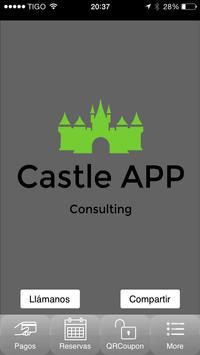 Castle APP Consulting apk screenshot