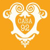Casa 92 icon