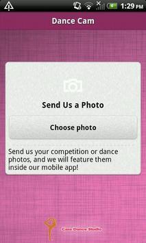 Casa Dance Studio apk screenshot