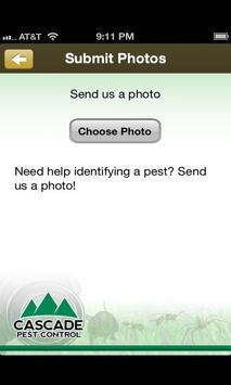 Cascade Pest Control screenshot 3