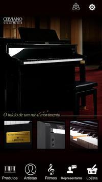 Casio Music Club poster