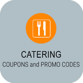 Catering Coupons I'm In! icon