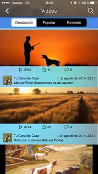 D Caza, Caza y Tiro apk screenshot