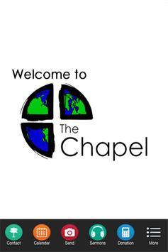 Cape Bible Chapel poster