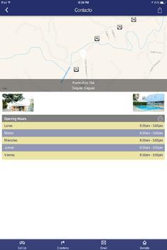 Colegio Bautista de Caguas apk screenshot