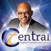Central Baptist icon