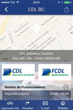 CDL CONNECT apk screenshot