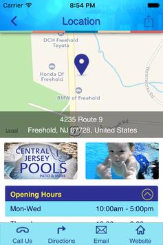 Central Jersey Pools screenshot 2
