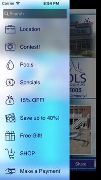 Central Jersey Pools apk screenshot