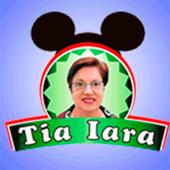 TIA IARA TURISMO icon