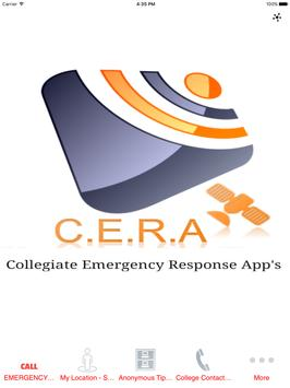 C.E.R.A. screenshot 3